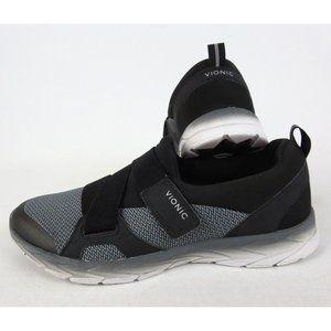Vionic DASH Sz 9.5D Slip On Sneakers Adjustable